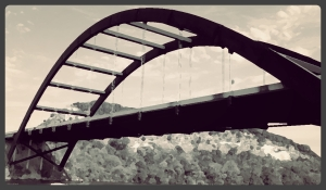 bridge nostalgic